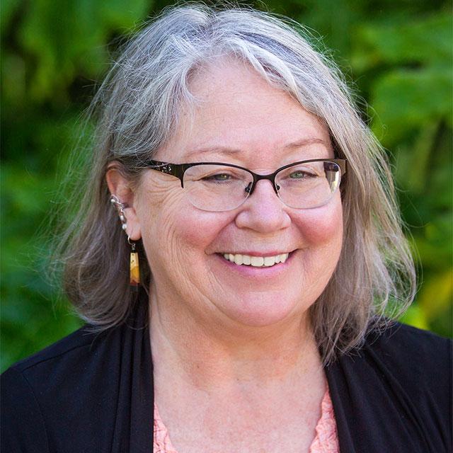 Christine Dow